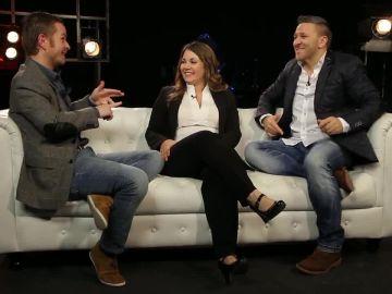 El jueves segunda parte del documental sobre los 25 años de Antena 3