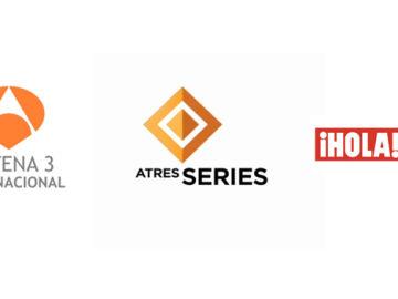 Atresmedia alcanza ya los 30 millones de hogares con sus canales internacionales