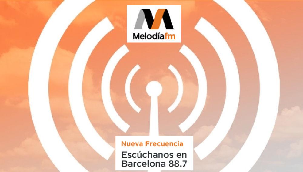 Melodía FM Barcelona