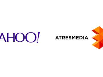 Yahoo y Atresmedia