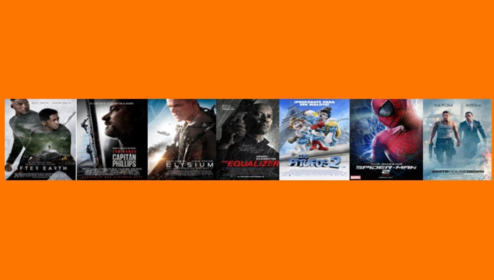 Acuerdo cinematográfico con Sony Pictures