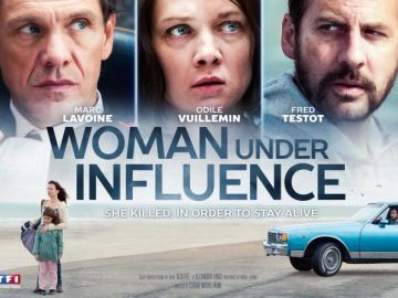 'Woman under influence'