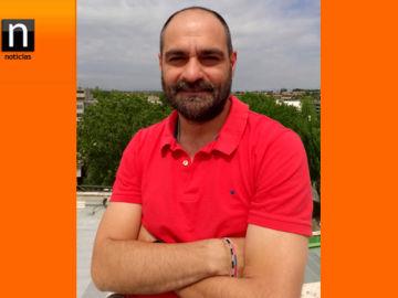 Raúl García Antena 3 Noticias