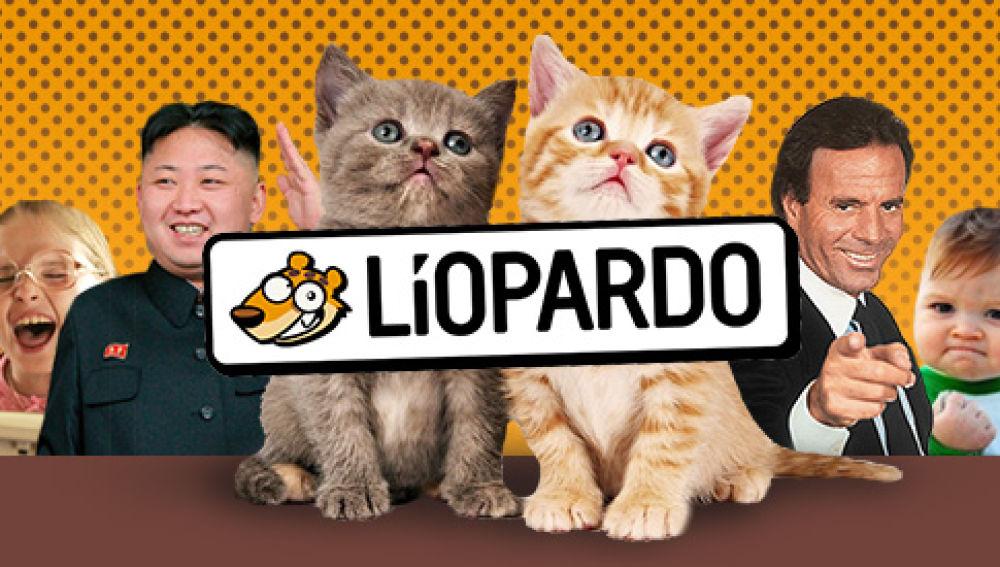 Liopardo