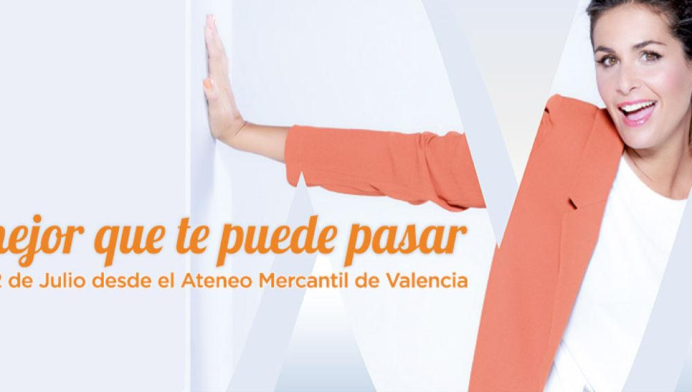 Superdestacado Lo mejor Valencia