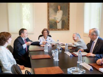 ATRESMEDIA y la FAD firman un convenio de colaboración