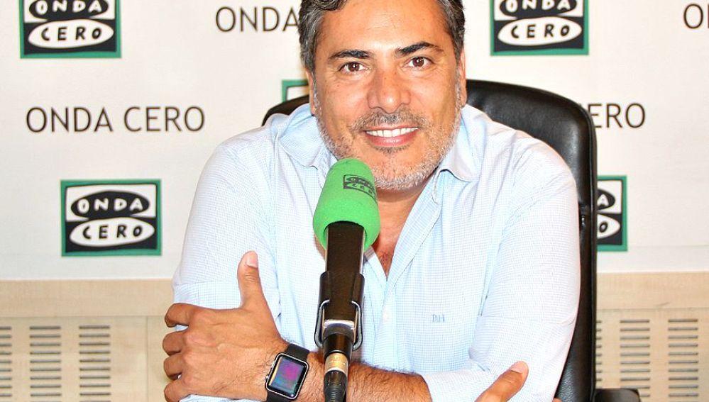 Alberto Granados
