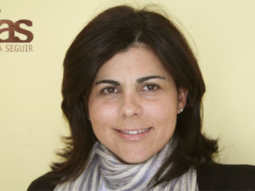 Marta Rojo, premio MAS