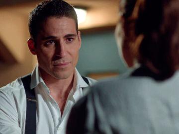 """Alberto a Ana: """"Vas a conseguir todos tus sueños, estoy seguro"""""""