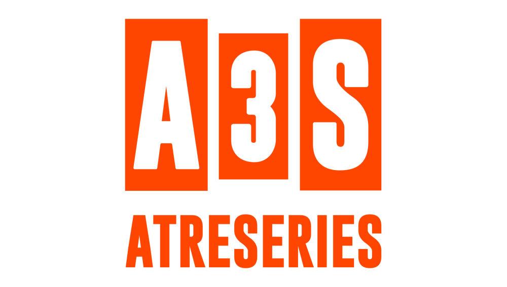 Atreseries