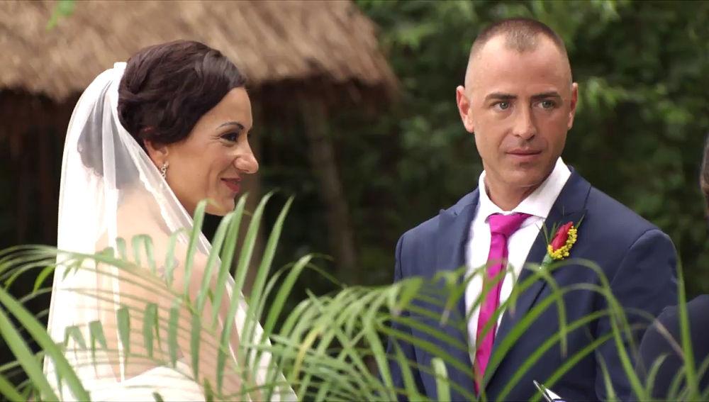 El lunes, estreno de la segunda temporada de 'Casados a primera vista'