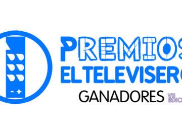 Premios el televisero 2016