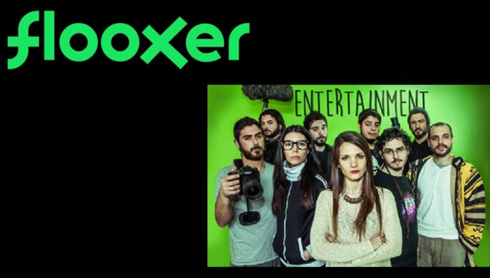 Flooxer estrena la nueva temporada de 'Entertainment'