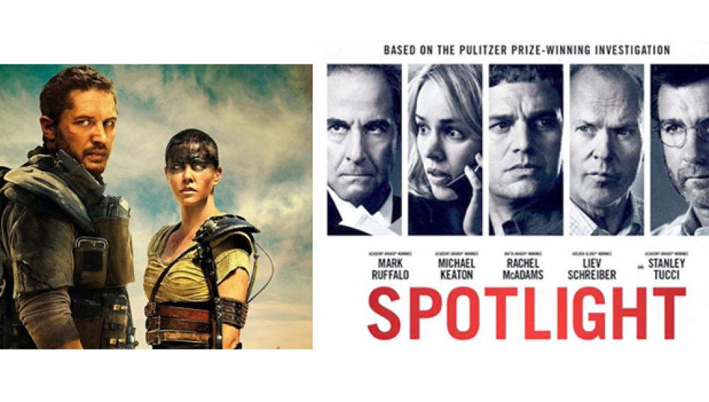 ATRESMEDIA TV estrenará las películas ganadoras de los Oscar