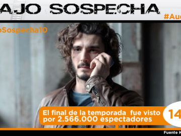 bajo sopecha final 2ª temporada
