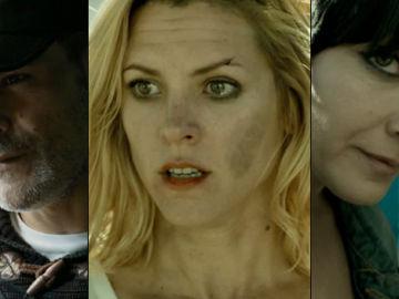 La segunda temporada de 'Vis a Vis' se estrena el próximo jueves en Antena 3