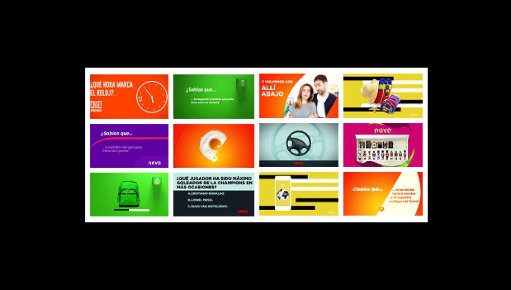 """Atresmedia Publicidad y Brain 4 Marketing lanzan el estudio  """"Be Neuro, Be Effective 2"""""""