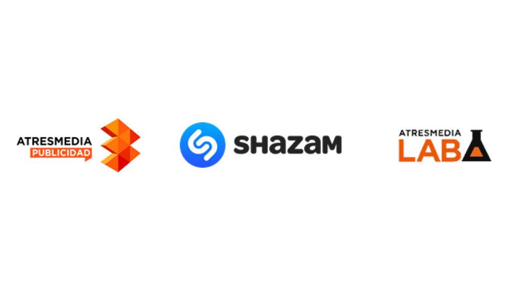 Atresmedia Publicidad firma un acuerdo con Shazam