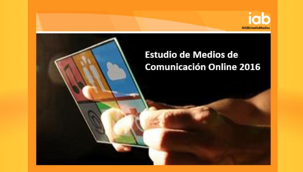 Estudio anual de Medios de Comunicación IAB