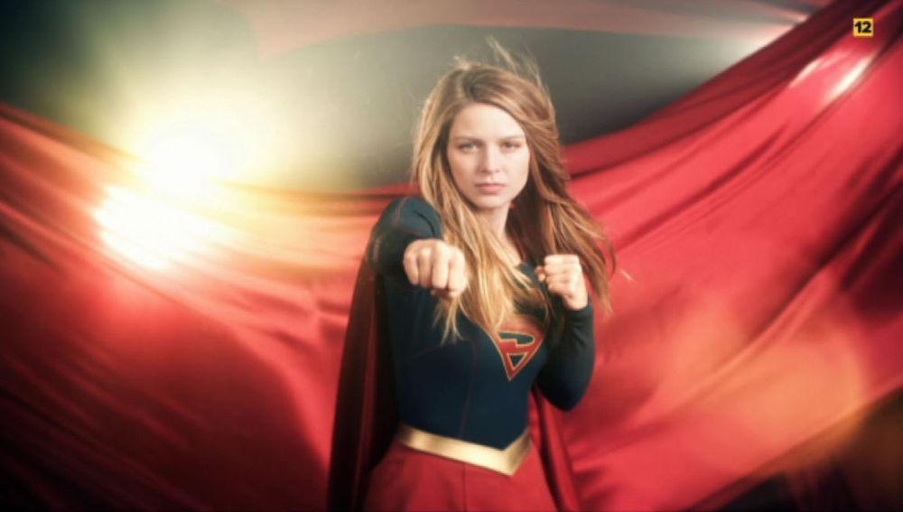 Muy pronto, 'Supergirl' aterriza en Antena 3