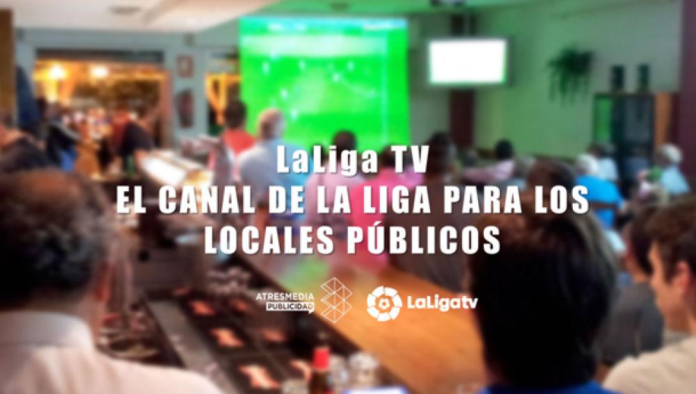 LaligaTV