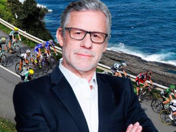 Javier Ares Vuelta a España