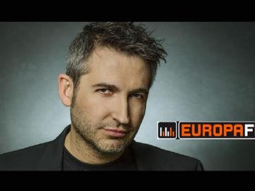 Frank Blanco llega a Europa FM