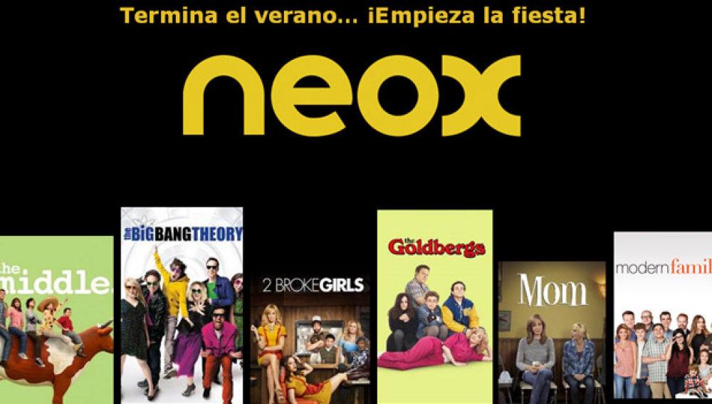 Otoño Neox 2016