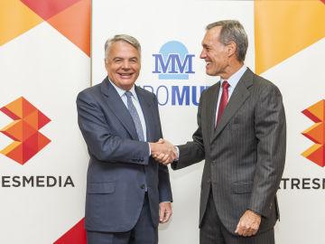 Antena 3 Noticias y Fundación Mutua Madrileña renuevan su acuerdo para continuar con Tolerancia Cero