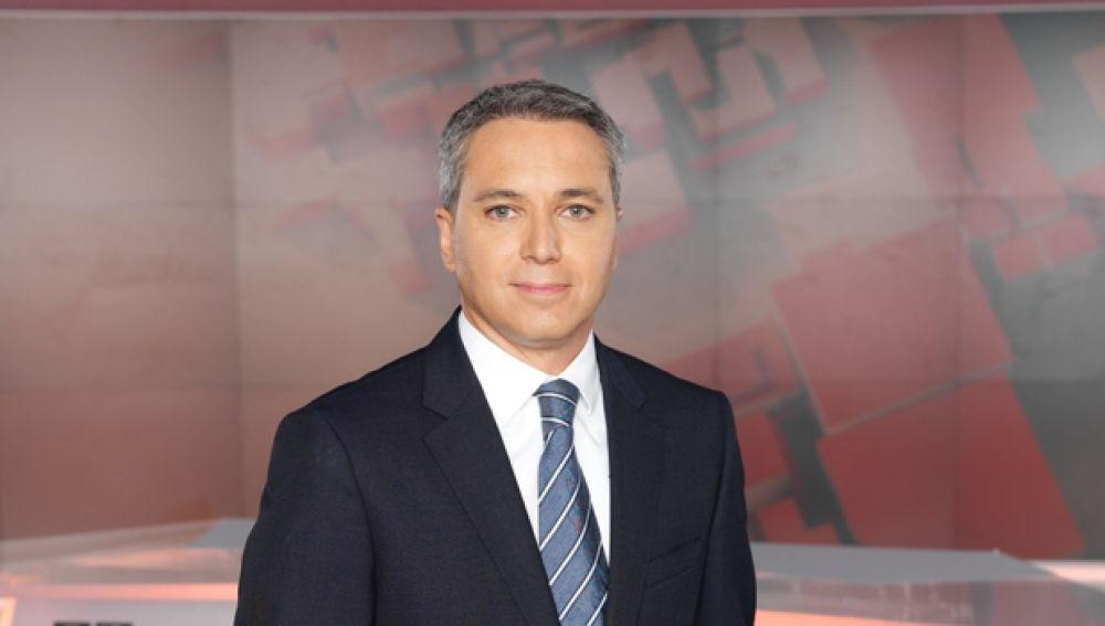 Antena 3 Noticias 2 registra máximo de temporada