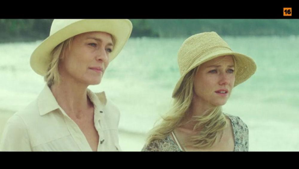 Dos madres perfectas en Antena 3