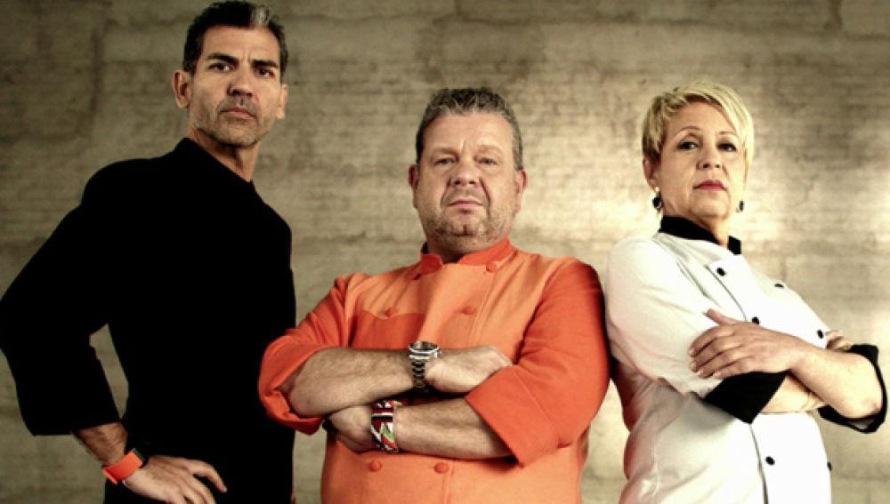 Estreno de la cuarta temporada de 'Top Chef'