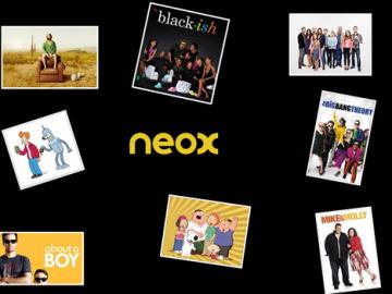 NEOX se refuerza y amplía la familia