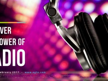 El poder de la radio (egta)