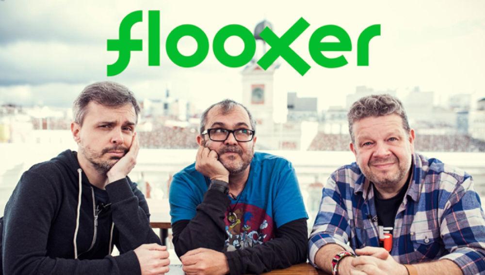 Flooxer estrena 'Cinemascopazo'
