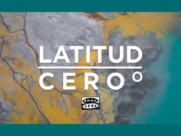 Onda Cero estrena el podcast 'Latitud cero', la vida a través de nuestros corresponsales