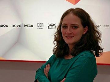 Raquel Melero