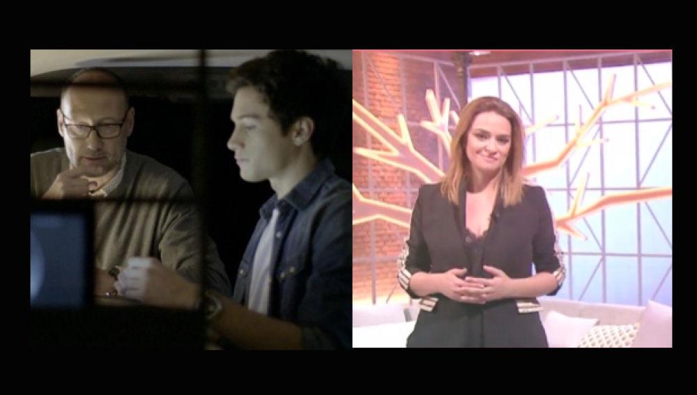 Atresmedia TV triunfa con sus estrenos en Antena 3 y laSexta