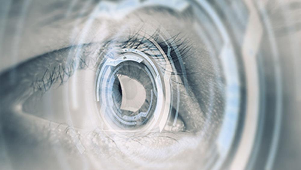 eye tracking study