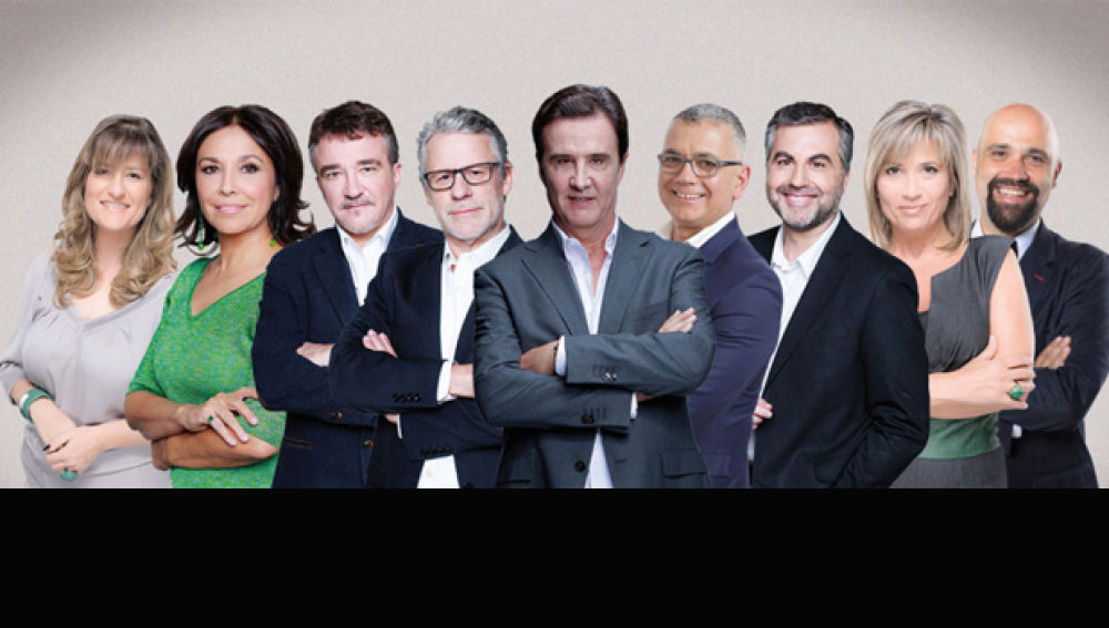 Onda Cero se consolida como referente de credibilidad, calidad y cercanía para 1,9 millones de oyentes
