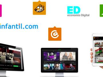 ATRESMEDIA cumple 12 meses de liderazgo ininterrumpido del sector audiovisual en internet
