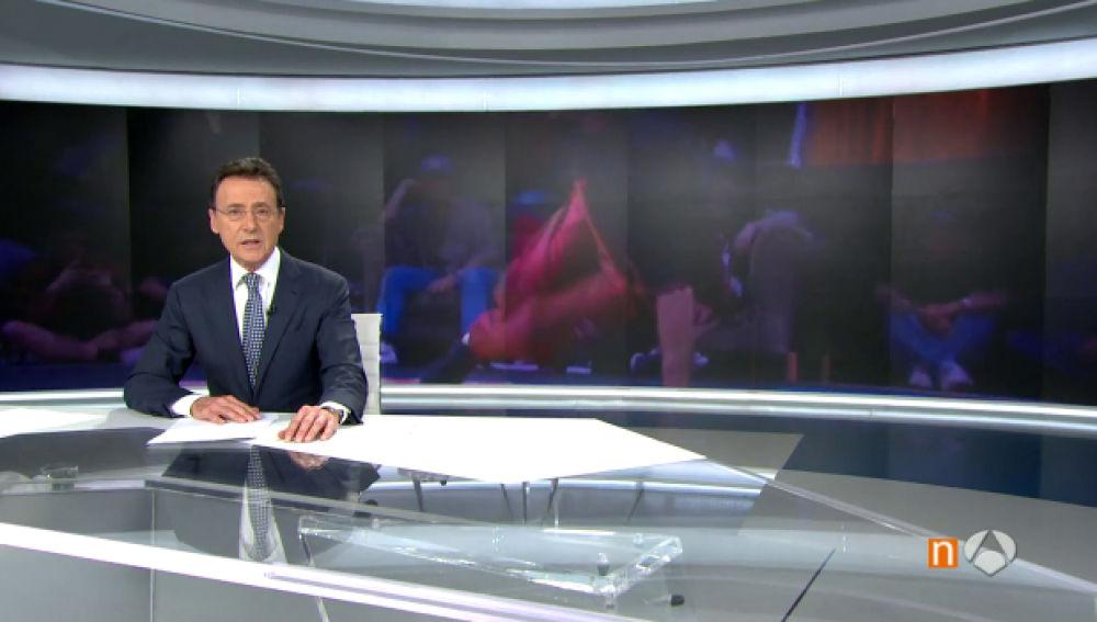 """Matías Prats, premio Nacional de Televisión 2017 por su """"excepcional"""" trayectoria"""