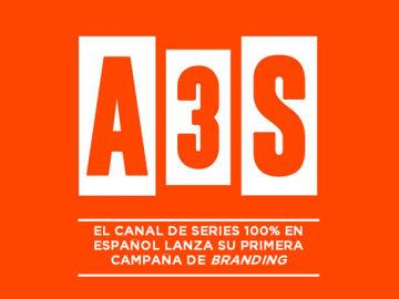 ATRESERIES lanza su primera campaña internacional 'Vive otras vidas'