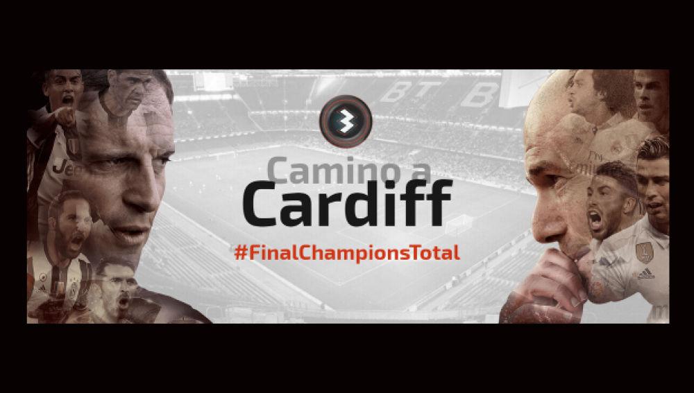 La final de Champions League se podrá seguir, por primera vez en abierto, en 4K a través de ATRESMEDIA