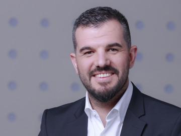 Héctor Fernández presentará 'Radioestadio' en Onda Cero la próxima temporada