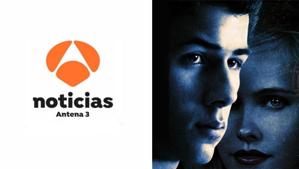 Antena 3 es la televisión más vista del martes con un 12,3% de share