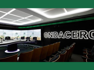 Credibilidad, pluralidad y cercanía, ejes de la programación de Onda Cero para la nueva temporada