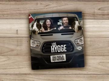 Los Hygge, un Branded Content de Arla en forma de Docu-Reality