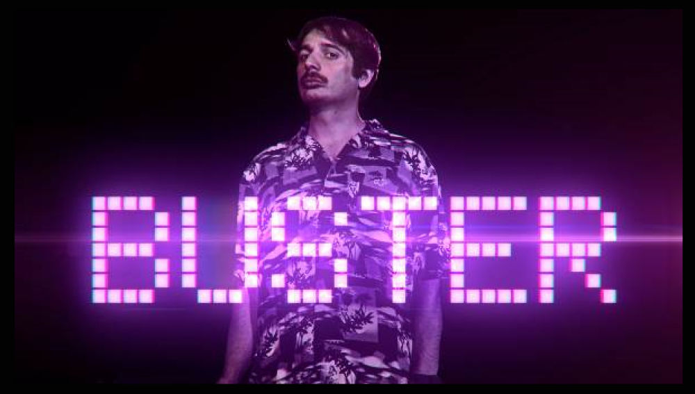 Flooxer estrena 'Buster'