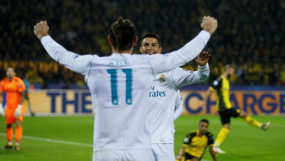 Antena 3 arrasa con el partido de Champions Total